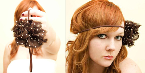 brown-chiffon-headband-2