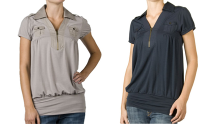 shade-clothing-v-neck-pleated-top